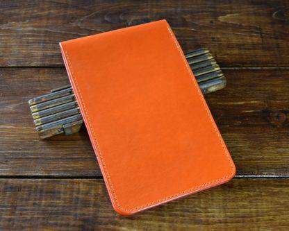 Augusta Orange Front