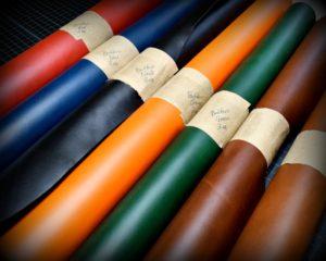Buttero Leather Rolls