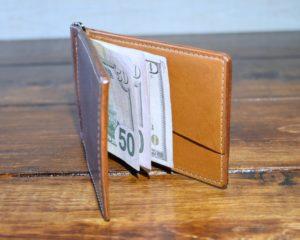 The Bourne Money Clip - Nemesis
