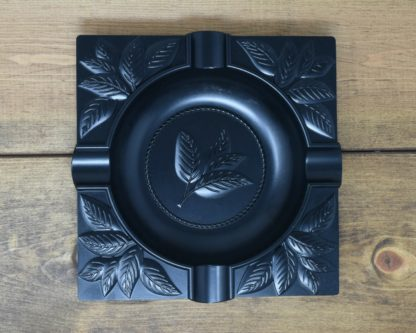 Cigar Ashtray in Black