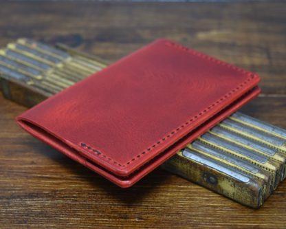 Vesper in Red