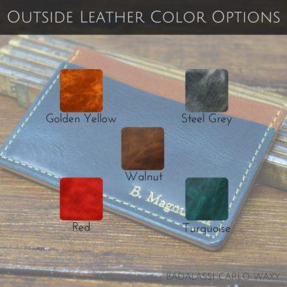 Waxy Color Palette - Sherlock