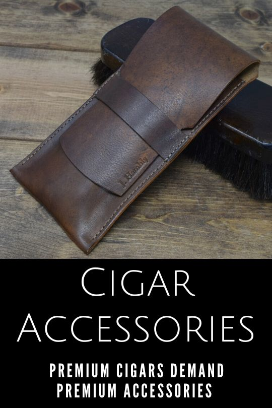 BM Front Page Cigars