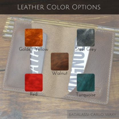 Waxy Color Palette - Vesper