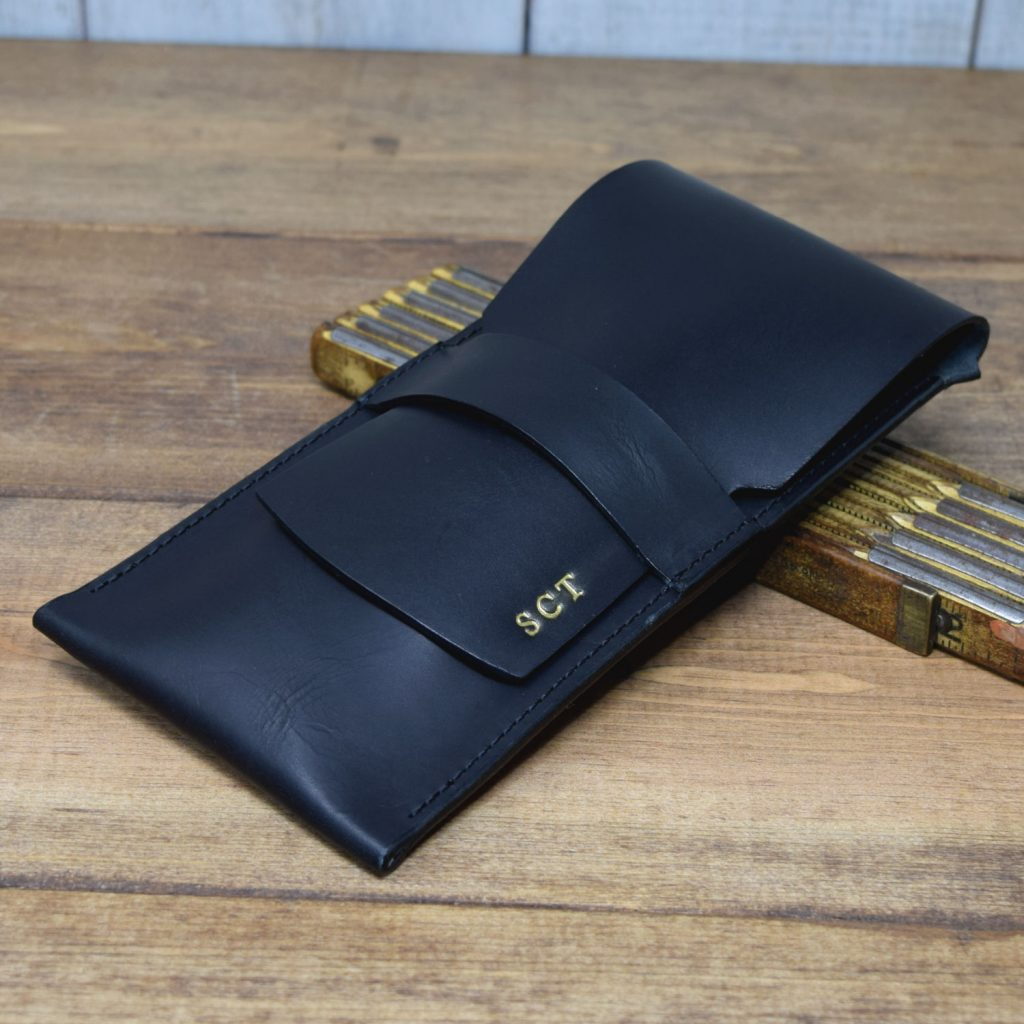 Cigar Case Black
